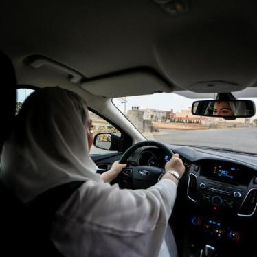 بمَ يدين قطاع صناعة السيارات للناشطات من أجل قيادة المرأة في السعودية؟