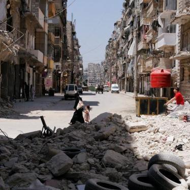 Russia Denies Syrians Asylum