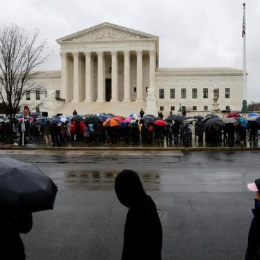 Changes on US Supreme Court Heighten Importance of Ballot Initiative