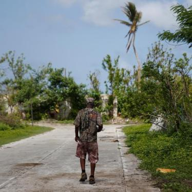 Antigua and Barbuda: Barbudans Fighting for Land Rights