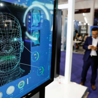 We Underestimate the Threat of Facial Recognition Technology at Our Peril