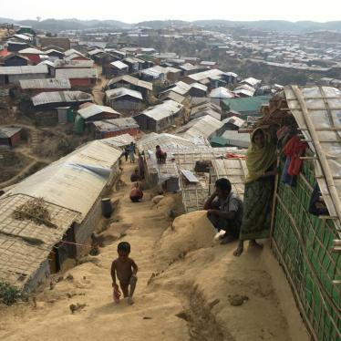 Rohingya Identity Is More Than Words on a Card