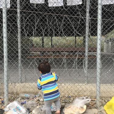 Greece: Children Blocked from Health Care