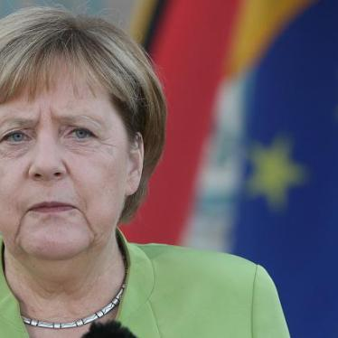 Wo Stehen Europas Christliche Demokraten?