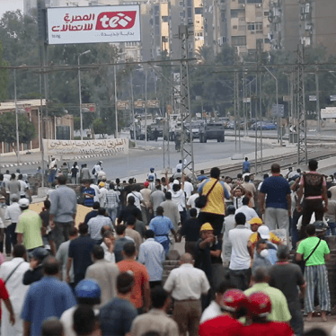 Egypt: No Justice for Rab'a Victims 5 Years on