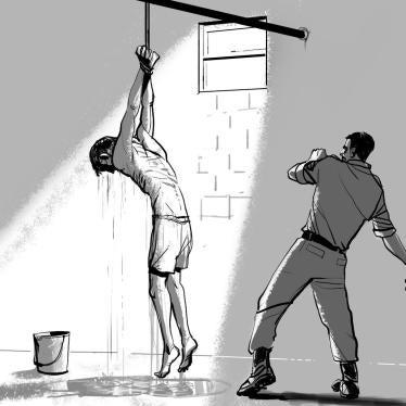 العراق: شهادات مرعبة حول تعذيب معتقلين وموتهم