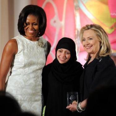 اعتقال ناشطتين سعوديتين بارزتين