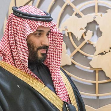 السعودية تعاقب كندا على انتقادها اعتقال حقوقيين