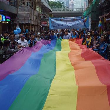 Gay Sex Still a Crime in Singapore Thanks to Dubious Legal Rulings ...