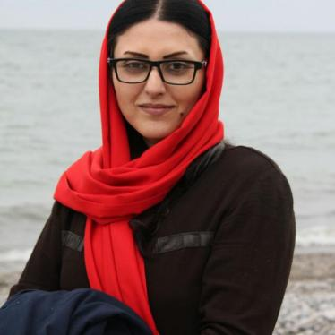 Iran: Jailed Rights Defender Ailing