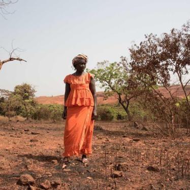 Guinea: Boomender Bauxitabbau ist lebensgefährlich