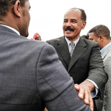 Eritrea | World | Africa | Human Rights Watch