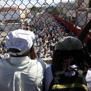 Haiti World Americas Human Rights Watch
