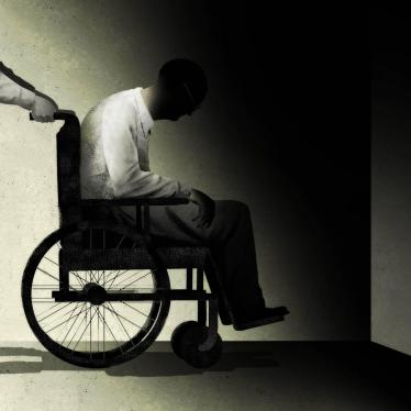 Des personnes plus âgées, mais aussi plus isolées
