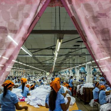 Women Garment Industry