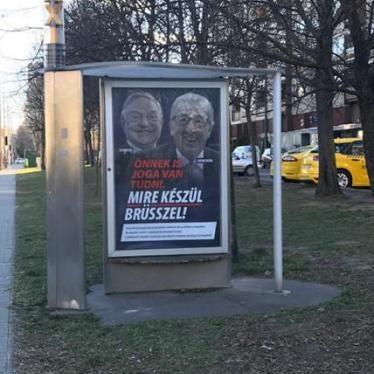 Europas konservative Parteien sollen zu Ungarn endlich klar Position beziehen