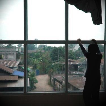 """Myanmar: Frauen und Mädchen als """"Bräute"""" nach China verschleppt"""