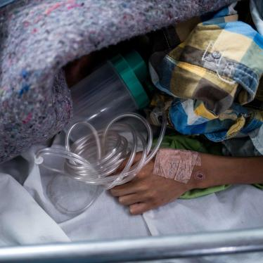 Venezuela: UN soll umfassende Krisenreaktion leiten
