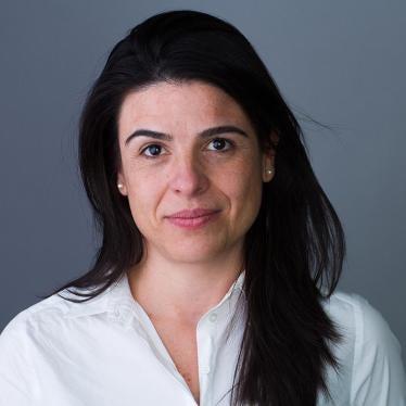 Maria Laura Canineu