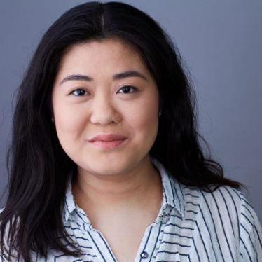 Melanie Hung