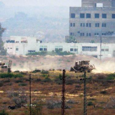 Ägypten: Schwere Menschenrechtsverletzungen und Kriegsverbrechen im Nord-Sinai