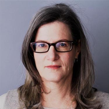 Liesl Gerntholtz