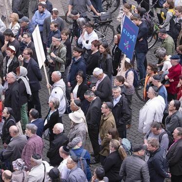 Alarmierender Anstieg des Antisemitismus in Europa