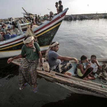 Jemen: Kriegsschiffe der Koalition greifen Fischerboote an