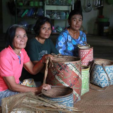 Indonesien: Indigene Völker verlieren ihre Wälder