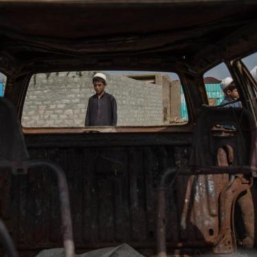 Afghanistan: Von CIA unterstützte Einheiten verüben Gräueltaten