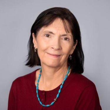 Patricia Gossman