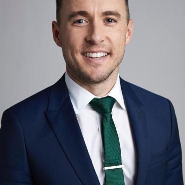 Matthew Collins-Gibson