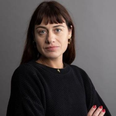 Ilaria Allegrozzi