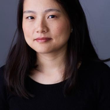 Yaqiu Wang