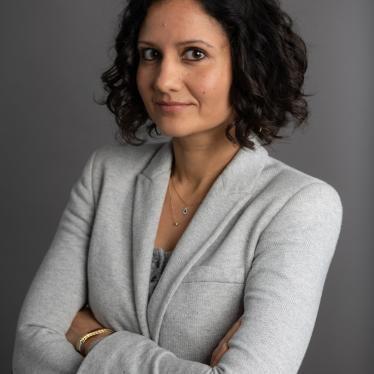 Nadia Hardman